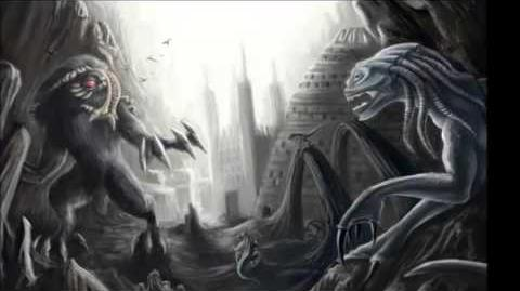Crónicas del horror cósmico