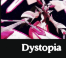 Final Omega Style: Dystopia