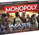 Mass Effect: Monopoly