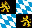 Баварія (Останній довід королів)