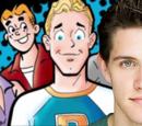 ARCHIE COMICS: CW Riverdale bio Kevin Keller