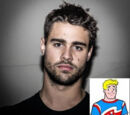 ARCHIE COMICS: CW Riverdale bio Moose Mason