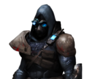 Soldado Blackwatch