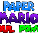 Paper Mario: Soul Power