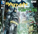 Batman/Teenage Mutant Ninja Turtles Vol.1 4