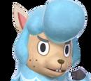 Cyrus (Animal Crossing: New Leaf)