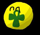 Grand Duchy of Avramball