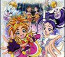Futari wa Pretty Cure Splash Star DVD