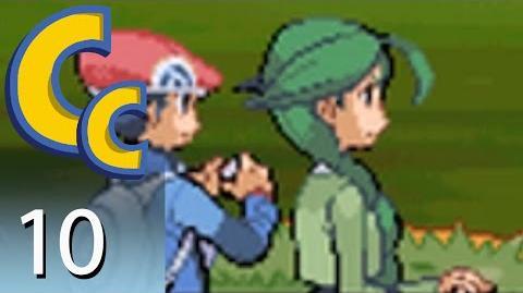 Pokémon Platinum - Episode 10: Chansey of a Lifetime