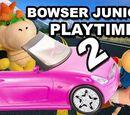 Bowser Junior's Playtime 2