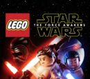 Lego Star Wars:The Force Awakens