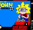 World of John Racing
