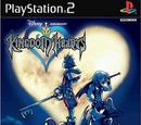 Kingdom Hearts (vídeo game)