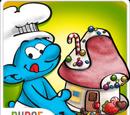 A Confeitaria Smurf Sobremesas
