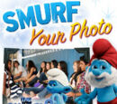 Smurfize Sua Foto