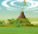 Piquant Island