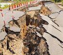 2019 Gibraltar Earthquake