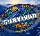 Survivor VD: Tuvalu