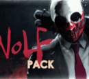 Wolf Pack (Payday 2)