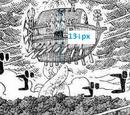 KamiYasha/One Piece Calc - Enel's Theoretical Island Destruction (Revised)