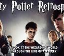 A Very Potter Retrospective