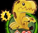 Bananasaurus Rex
