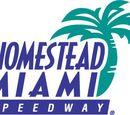 Homesteadmiami Speedway