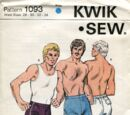 Kwik Sew 1093