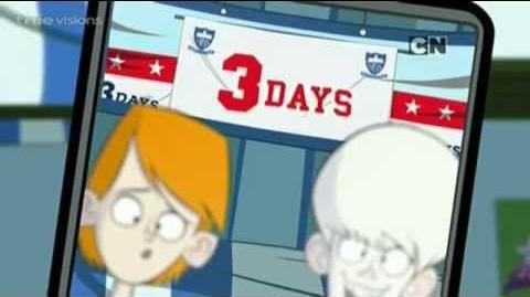 Exchange Student Zero (3 Days To Go)