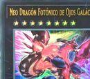 Neo Dragón Fotónico de Ojos Galácticos