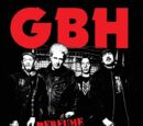 Perfume and Piss (Charged GBH album)
