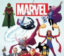 All-New, All-Different Marvel Universe (Volume 1) 1