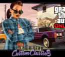 Mortsnarg/Lowriders: Custom Classics released