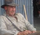 Captain Schlabberhose/Indiana Jones 5 kommt