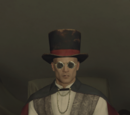 Vampire Magician (outfit)