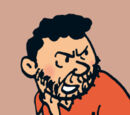 Tom (Tintin in the Congo)