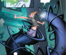 Venom (Symbiote) (Earth-2301) Spider-Man Legend of the Spider-Clan Vol 1 1.jpg