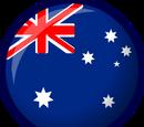 Bandera de Australia