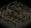 Edificio de Seguridad