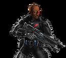 Agents of S.H.I.E.L.D. Deathlok/Bridgetterocks