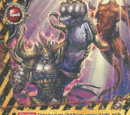 Bound Ruler Fist