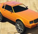 Vehicles in Lowriders: Custom Classics