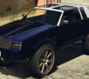 Vehicles in Lowriders: Custom Classics