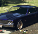 Sabre Turbo Custom