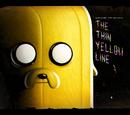 La Delgada Línea Amarilla/Transcripción