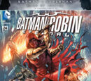 BATMAN AND ROBIN ETERNAL 24