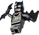 LEGO Justice League 3: The End of Time