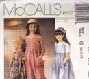 McCall's 4802 A
