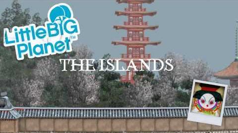 The Islands IntMusic