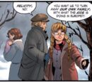 Felicity Smoak (DC Bombshells)